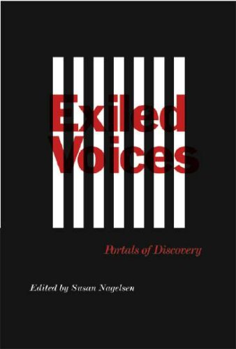 Exiled Voices, Portals of Discovery: Stories, poems, and drama by imprisoned writers
