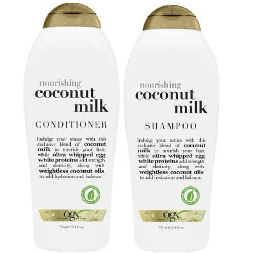 organix moisturizing conditioner - 4