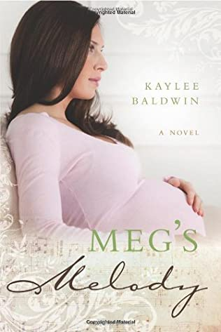book cover of Meg\'s Melody