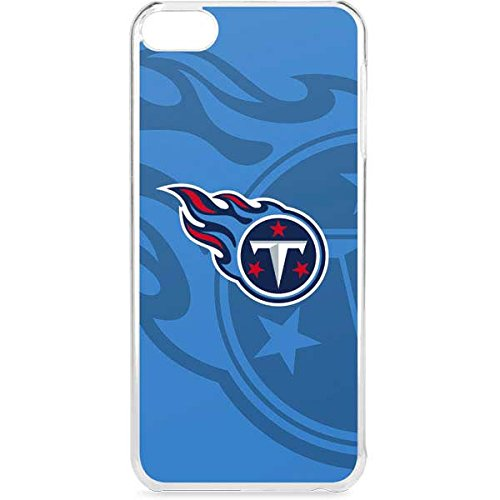 NFL Tennessee Titans iPod Touch 6th Gen LeNu Case - Tennessee Titans Double Vision Lenu Case For Your iPod Touch 6th Gen by Skinit