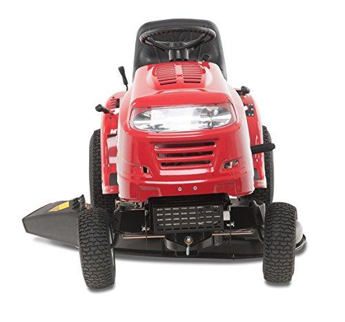 MTD Smart RF 125 - Cortacésped (Cortacésped autopropulsado, 96 cm, 3 cm, 9,5 cm, 30-95, 3,8 L): Amazon.es: Bricolaje y herramientas