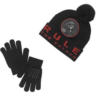 Star War Boys Hat, Glove Rule The Gaxlaxy