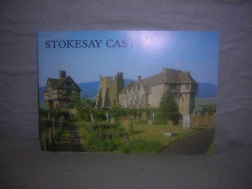 Stokesay Castle (Stokesay Castle (Great Houses))