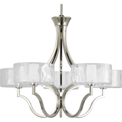 Collection 1 Light Chandelier - 1