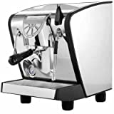 Nuova Simonelli Musica Stainless Steel Pour Over Espresso Machine w/ Black Lining Review