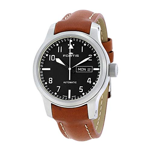 Fortis Aeromaster Automatic Mens Watch 655.10.10 L.08