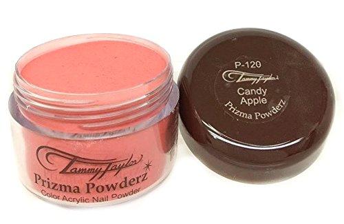Tammy Taylor Prizma Powder Candy Apple 1.5 Oz # (Tammy Taylor Nail Powder)