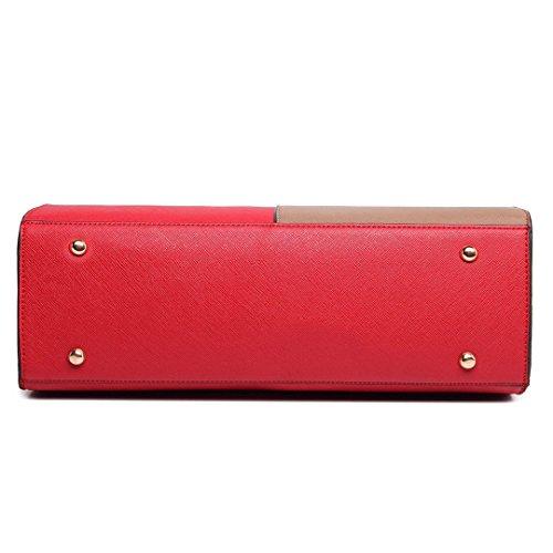 sacs à bandoulière Femmes Des cuir faux Sacs Sacs de à Sac Plover main transport q1xHCIwHO