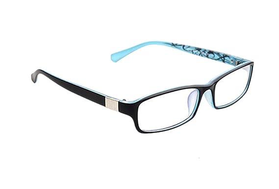 6c68ec085275c6 Uni-Homme-Verres transparents monture rayonnement optique eyewear Lunettes  de soleil femme - -
