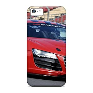 High-end Cases Covers Protector For Iphone 5c(audi R8 Race)
