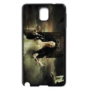 Samsung Galaxy Note 3 Phone Case Within Temptation F5K7055