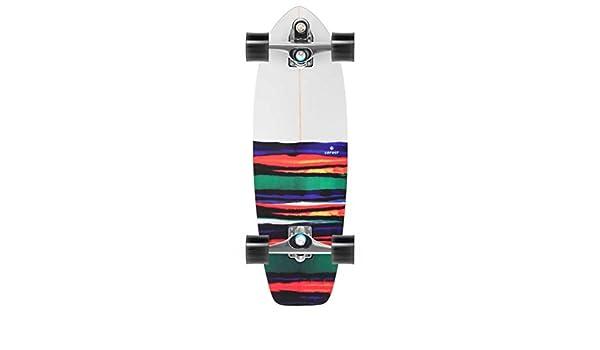Carver Fort Knox completa Surf Skate 31