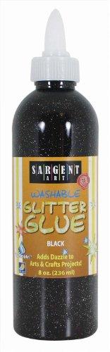 Sargent Art 22 1985 8 Ounce Glitter