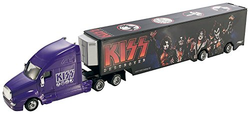 kiss hot wheels - 1