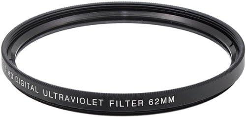 Nikon AF-S VR Micro-Nikkor 105mm f//2.8G IF-ED Lens 62mm Pro series Multi-Coated High Resolution Digital Ultraviolet Filter For Nikon AF Zoom Nikkor 70-300mm f//4-5.6G Lens Nikon AF-S Micro-Nikkor 60mm f// Nikon AF-S VR Micro-Nikkor 105mm f//2.8G IF-ED Lens