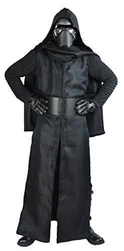 Star Wars Costume Replica - Jedi-Robe Men's Star Wars Kylo Ren Replica Costume