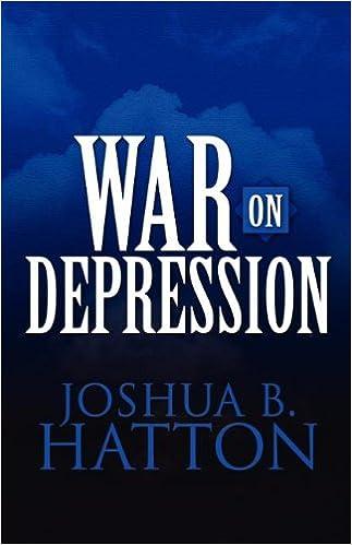 Free books downloadable War on Depression (Litríocht na hÉireann) PDF