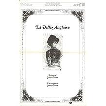 La Belle Anglaise: Prints of James Tissot