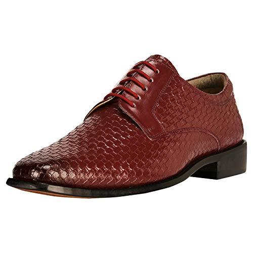 Liberty Derby Dress Shoes Men
