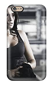 Snap On Case Cover Skin For Iphone 6(natalie Martinez In Death Race) 4423119K86428288