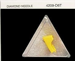 Nueva aguja de tocadiscos Akai rs-90 PC-90 dn-201 dn-202 ST-53 mg ...