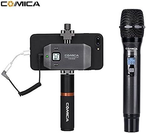 CVM-WS50H Mobile Professional Lavalier: Amazon.es: Electrónica