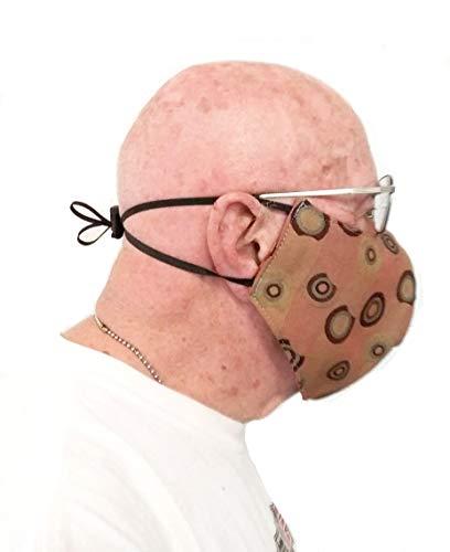 Cloth Face Cover Reusable