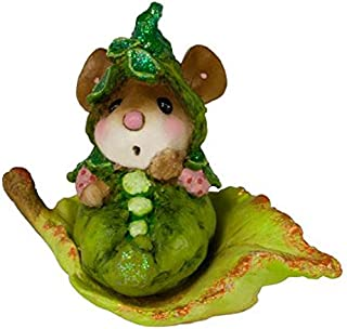 product image for Wee Forest Folk M-621 Sweet Pea (Pink)