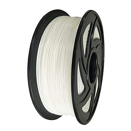 NO LOGO Wang-nuan-Jun, Impresora 3D Filamento PLA 1.75 mm ...