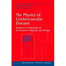 The Physics of Cerebrovascular Diseases: Biophysical Mechanisms of Development, Diagnosis and Therapy