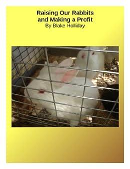 raising our rabbits foxhole homestead book 13 english edition