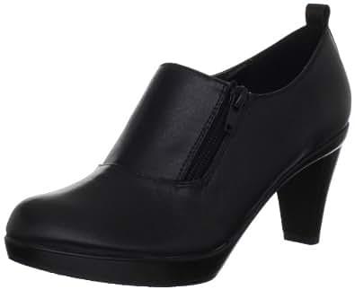 Bella Vita Women's Witty Boot,Black Kidskin,8.5 N US