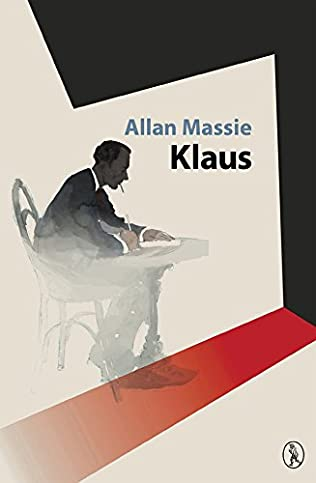 book cover of Klaus and Other Stories