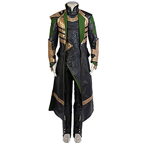 with Loki, God of Mischief design