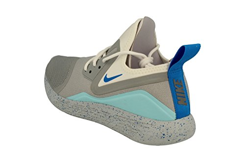 Sneaker unisex bambino Wolf 014 Grey Blue Photo White Nike ZSdqwZ