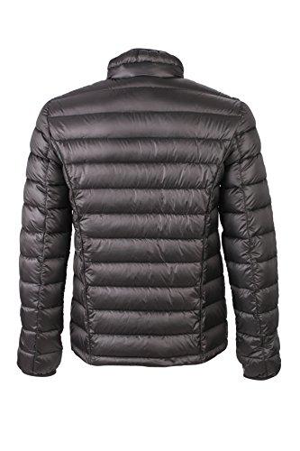 Men's Jacket Jacket Nicholson Black Men's amp; Black Daunenjacke Down Quilted James PIqSRp