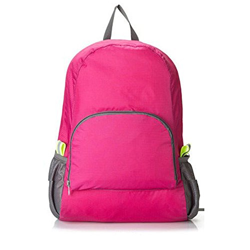 unisex-packable-portable-sports-climbing-hiking-camping-business-trip-backpack-rose-red