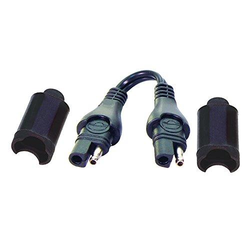(Tecmate Optimate Cable O-27, Adapter, Polarity, SAE)