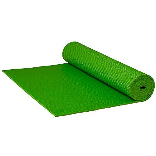 Amazon.com: Esterillas de yoga (extra grueso 1/4 inch, extra ...