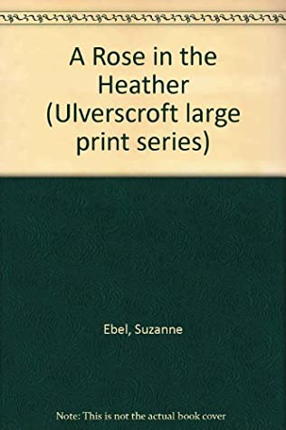 book cover of A Rose in the Heather