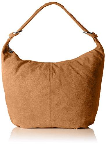 Bags4less Monaco - Shoulder Bag Woman Brown (braun)