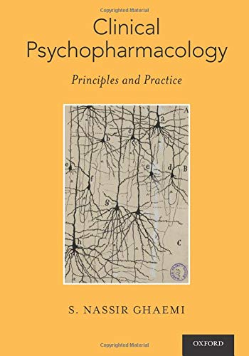 Clinical Psychopharmacology  Principles And Practice
