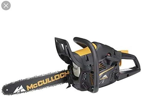MercuriusParts McCulloch CS 42S Chainsaw 42cc Engine Powerful Easy Start Carry CASE BAR Cover / MercuriusParts McCulloch CS 42S Chainsaw 42cc Engine Powerful Easy Start Carry CASE BAR Cover