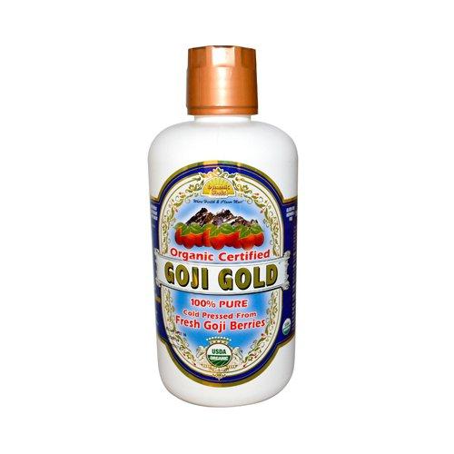 Dynamic Health Juice Goji Organic product image