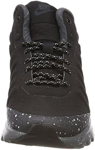 Nike WMNS Air Max Invigor Mid, Baskets Hautes Femme