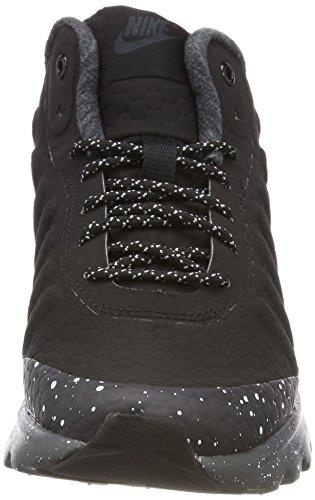 Max Nike Mid anthracite Wmns Hautes noir Baskets Invigor noir Air Femme Noir qqrSRE