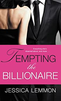 Tempting the Billionaire (Love in the Balance Book 1) by [Lemmon, Jessica]