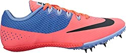 Women's Nike Zoom Rival S 8 Track Spike - 5.5