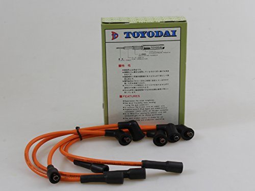 New Ignition Wire Set Toyodai Fits DATSUN SS 520 620 410 411 510 J13; 1300cc ENGINE
