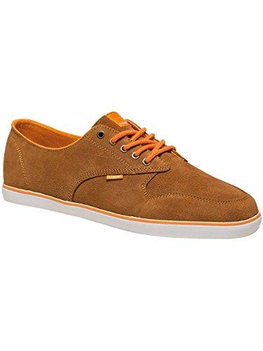 Element TOPAZ SUEDE ETSDM101A6945 Herren Sneaker Brown - cathay spice